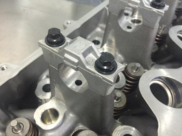 2011 2020 5 0 Ford Coyote Harmonic Balancer Crankshaft Bolt 467992 4 99 Modular Motorsports Home Of The Worlds Fastest Modular Engines