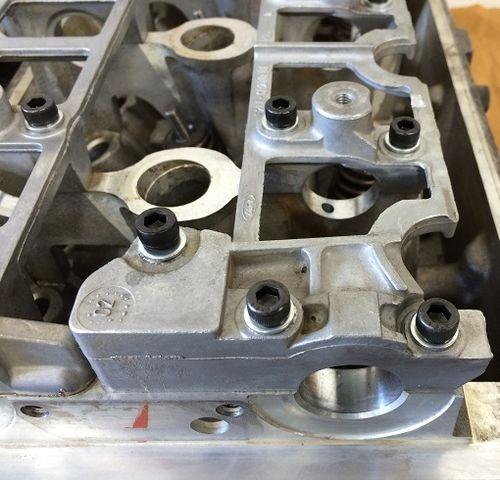 MMR Cylinder Head Cam Cap/retainer Bolts 4V/DOHC [400028B