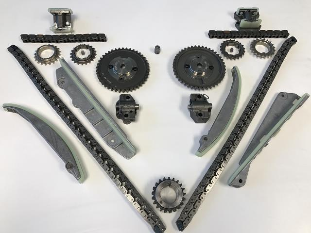 Timing/Chains/Guides : Modular Motorsports, Home of the