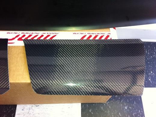 2010 2014 mustang gt gt500 carbon fiber drag race wing kit 422238 modular. Black Bedroom Furniture Sets. Home Design Ideas