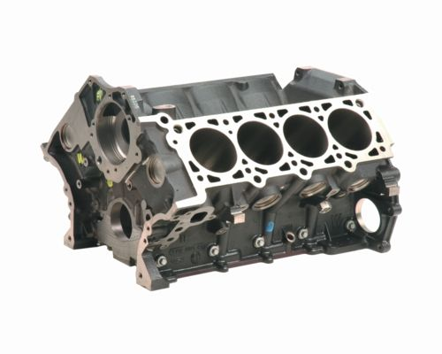 5.0 BOSS CAST IRON BLOCK [444105] - $1,699.99 : Modular ...