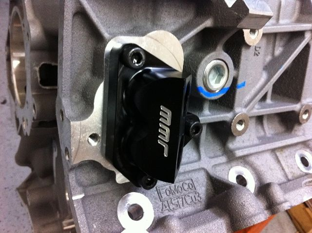 oil filter location on 2013 f150 ecoboost  oil  free