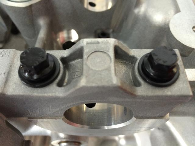 Upgraded Secondary Chain Tensioners Ford 5 0 Coyote 2011 2019 450484 139 99 Modular Motorsports Home Of The Worlds Fastest Modular Engines