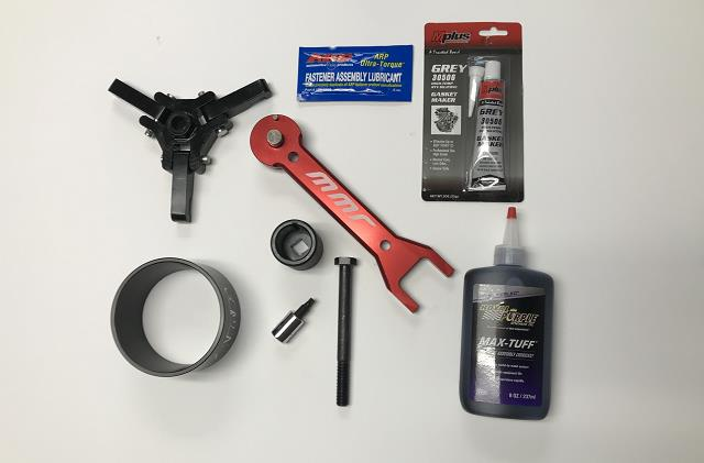 Ford Coyote Engine Building Tool Set / Kit [T9000] - $259 99