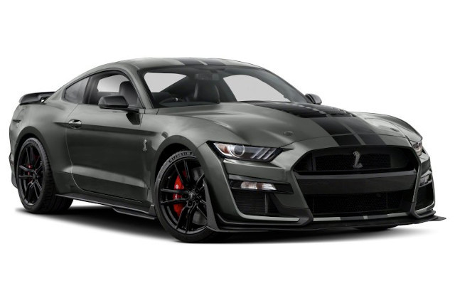 2020 shelby gt500 modular motorsports home of the worlds fastest