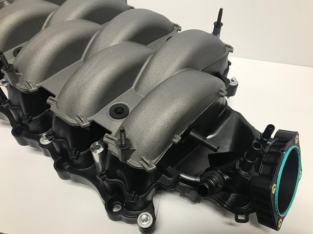 2018 Ford Mustang Gt 5 0 Coyote Oem Intake Manifold